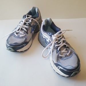 Brooks Women's Adrenaline GTS 12 Running Shoes 9.5
